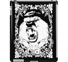 Guerrilla Squad -white- iPad Case/Skin
