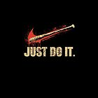 Just Do It by prakge