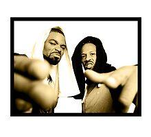 Method Man & Redman  by TikTakTwo
