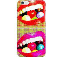 Sweet Tooth iPhone Case/Skin