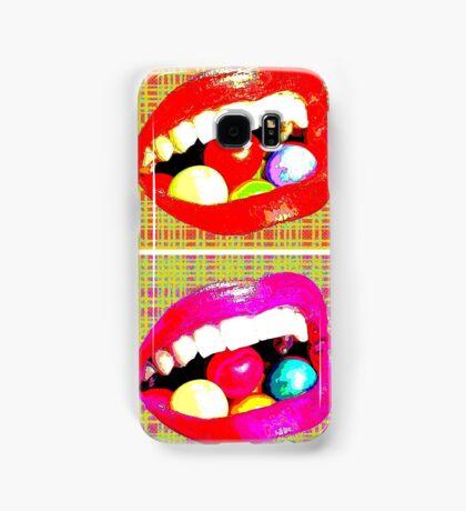 Sweet Tooth Samsung Galaxy Case/Skin