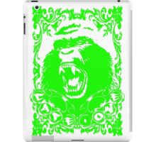 Guerrilla Squad -lime green- iPad Case/Skin