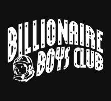 Billionaire Boys Club by NinetyFive95