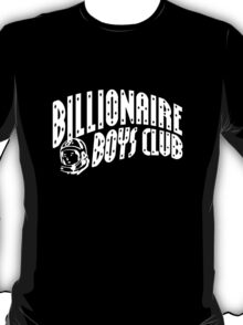 Billionaire Boys Club T-Shirt