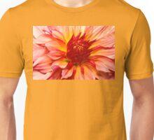 Flower - Dahlia - Natures breath taker Unisex T-Shirt