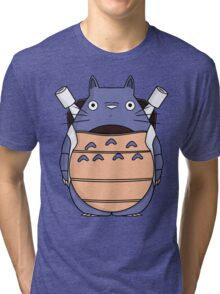 TotoStoise Tri-blend T-Shirt