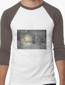 Narnia.....???? Men's Baseball ¾ T-Shirt