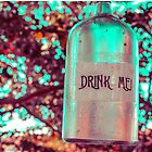 Drink me by Heidelberger Photography