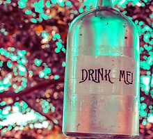 Drink me by Claudia Heidelberger