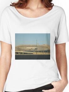 Original Yankee Stadium Women's Relaxed Fit T-Shirt