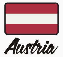 Austria by artpolitic