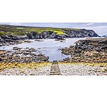 An Port Seascape - County Donegal, Ireland Photographic Print