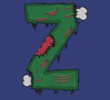 Z for Zombies by SxedioStudio