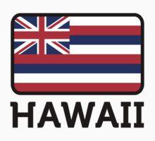 Hawaii by artpolitic