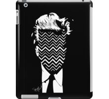 Lynch. iPad Case/Skin