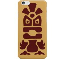 Sacred Duck iPhone Case/Skin