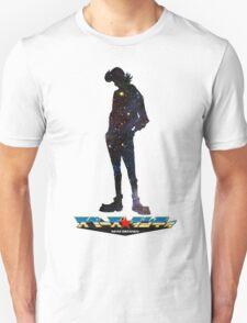 Space Dandy w/logo T-Shirt