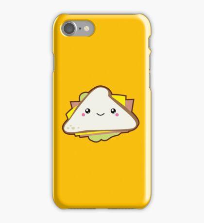 Kawaii Sandwich iPhone Case/Skin