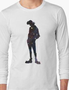 Space Dandy Long Sleeve T-Shirt