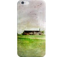 Bucolic Vision iPhone Case/Skin