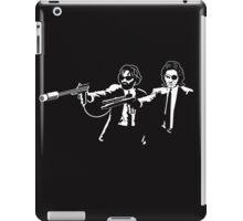 Kurt Fiction iPad Case/Skin