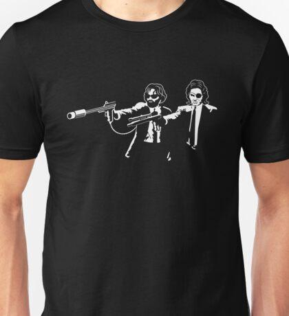 Kurt Fiction Unisex T-Shirt