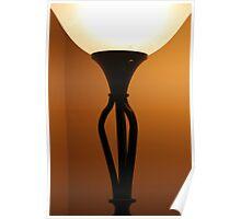 Deco Lamp 5 Poster