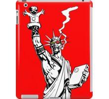 Transmetropolitan: Spider of Liberty iPad Case/Skin