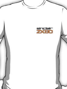 ZX80 Mini T-Shirt