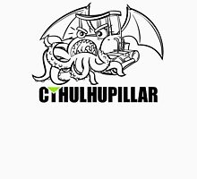 A very hungry Cthulhupillar Men's Baseball ¾ T-Shirt