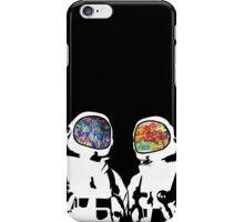 Astronauts in Japan iPhone Case/Skin