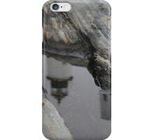 Pemaquid Reflections iPhone Case/Skin