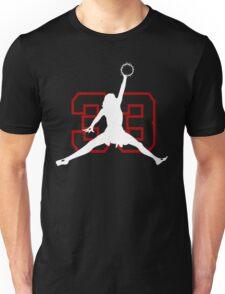 AIR JORDAN (JESUS 33 EDITION) Unisex T-Shirt