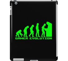 Gamer Evolution iPad Case/Skin