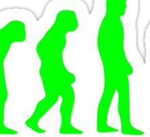 Gamer Evolution Sticker