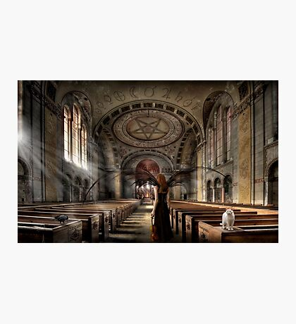 Church of Transfiguration Photographic Print