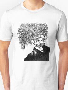 Mixed Emotions (Mixed Art) T-Shirt