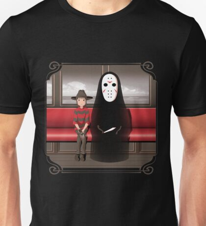 SLASHERS AWAY T-Shirt