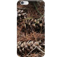 In the Woods 3 iPhone Case/Skin