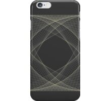 Zen Garden IV iPhone Case/Skin