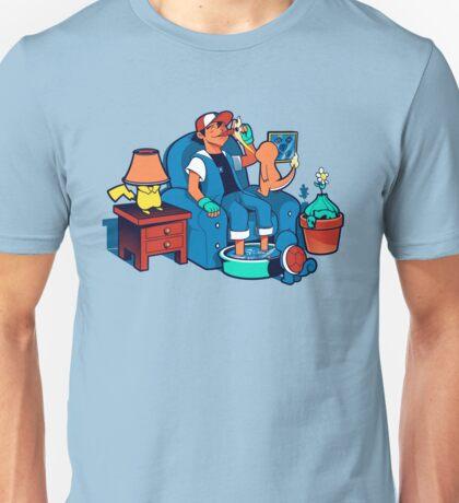 Pokeboss T-Shirt
