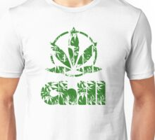 Chill - Weed Unisex T-Shirt