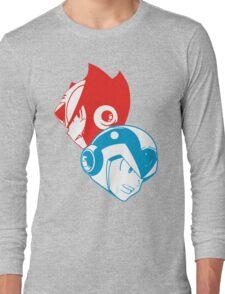 X & Zero Long Sleeve T-Shirt