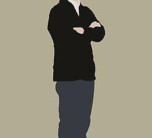 John Watson by Kelsie Heckman
