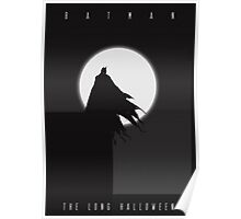 Batman : The Long Halloween Poster