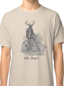 Oh Deer! Classic T-Shirt