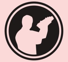 Bartender shaker One Piece - Long Sleeve