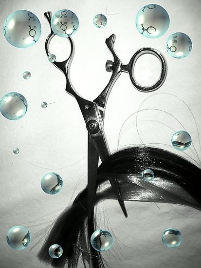 Shear Cut by dstarj