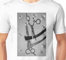 Shear Cut Unisex T-Shirt