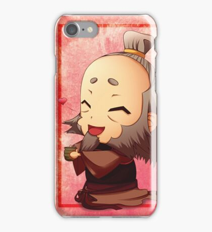 Iroh Case iPhone Case/Skin